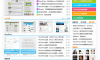 WordPress cms主题:Hocean更新到1.3_20121112