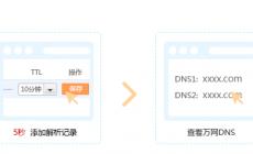 阿里云解析:又一个强大的免费智能DNS解析服务